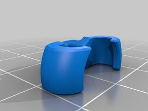 self centering mini wheel for Xbox one s controller