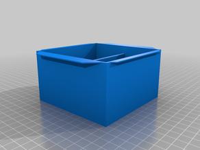 Armrest Organizer Box for Volkswagen Golf MK7