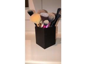 Simple Make-up Box