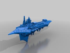 chaos fleet - beta class