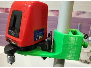 Holder laser level Aculine AK435 ver.2