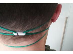Respirator Ear Clip