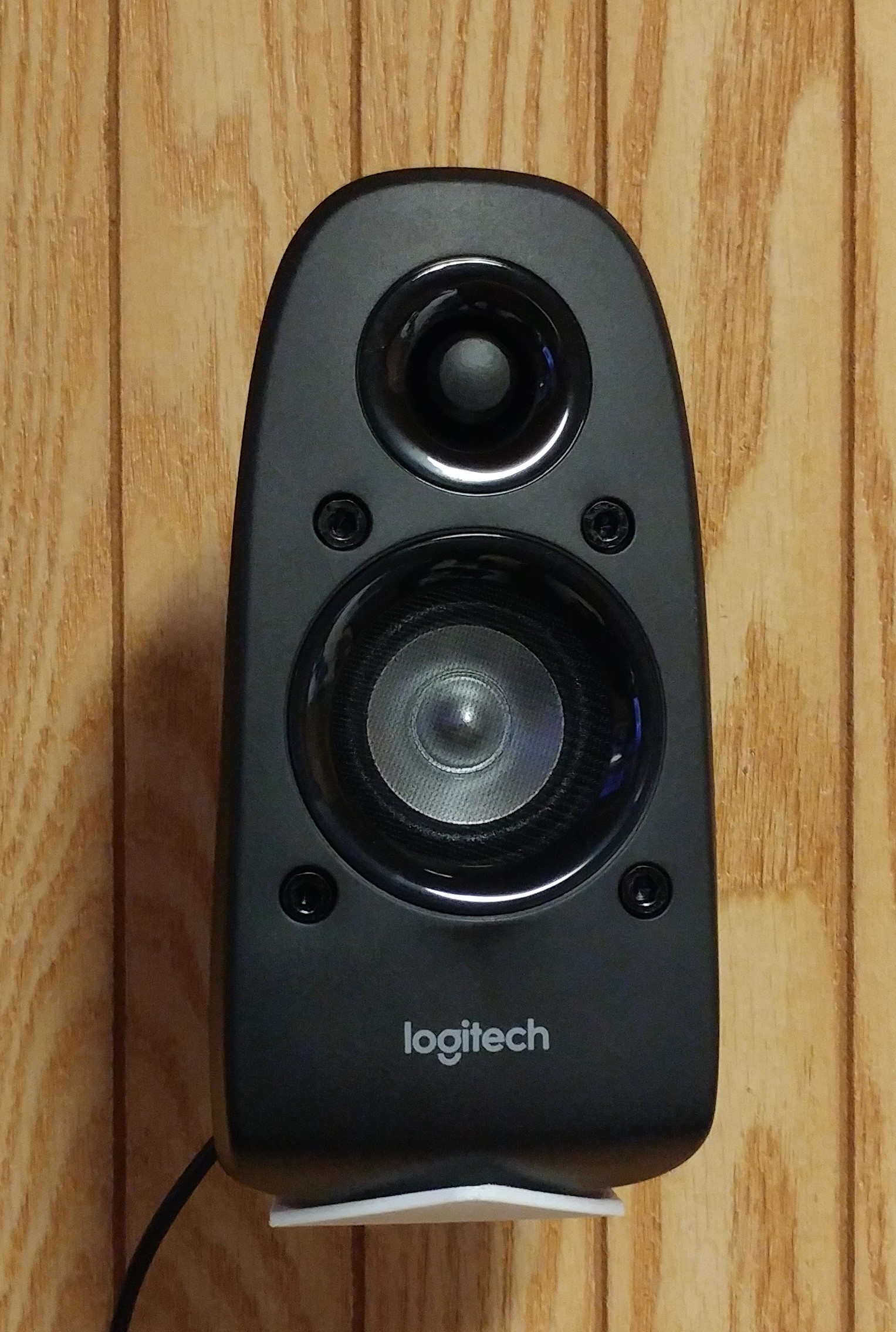 Logitech Z506 Speaker Pivoting Wall Mount By Neatoman