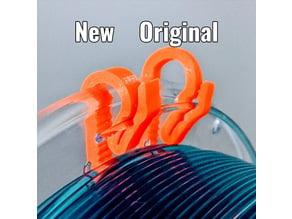 Smaller Universal Filament Clip