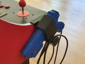Arcade Gun Holster