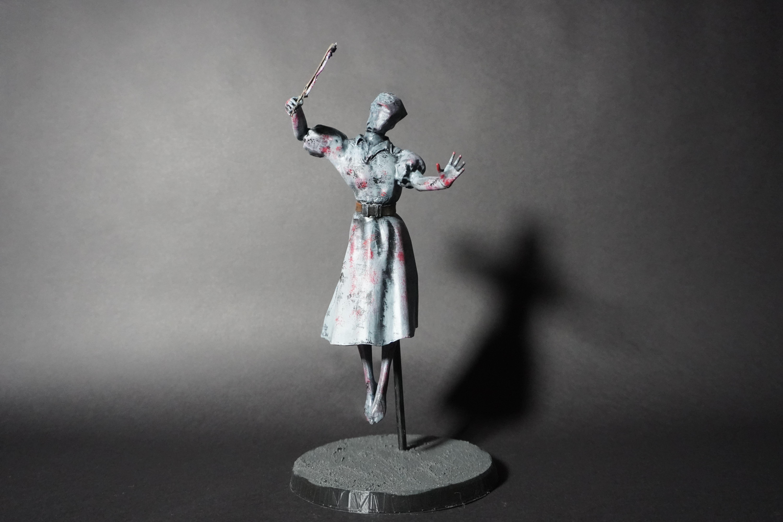 Nurse from Dead by Daylight