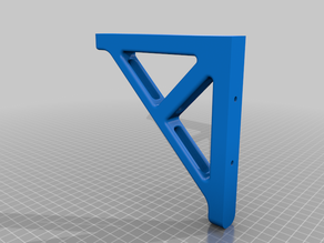 Just Another 3D Printable Shelf