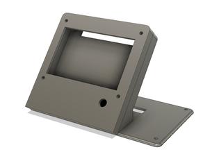 CR10 Display Holder for Ender 2