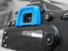 Nikon Eye Piece DK-23 [v1.0]