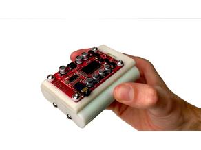 Universal DIY 12V Amplifier Module (+Battery Pack)
