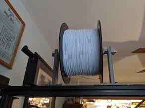 Heavy-Duty 5kg Filament Holder