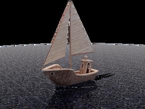 Sail-Benchy