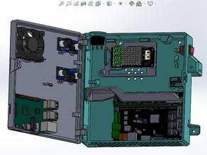 Legacy - SKR Controller box model 3.3