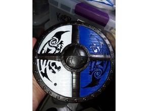 Assassins Creed Valhalla - shield