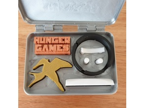 Hunger Games in a box