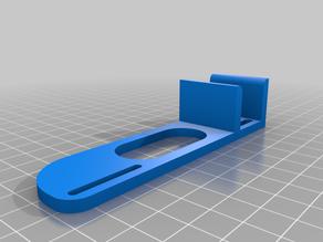Flsun Cube Z sensor
