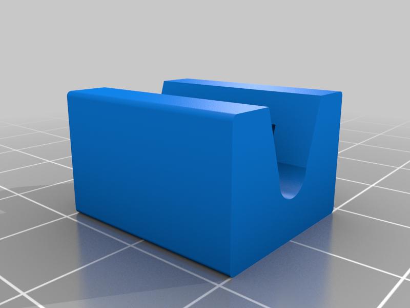 Simple USB-C Wall Mount