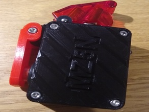 MZ5N Detonator (Prop)