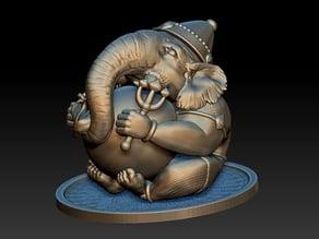 Ganesha - statuette - figure - 2019