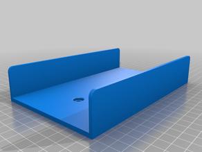 eBox filament dryer Holder for Ender 3
