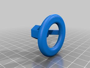 valve knob