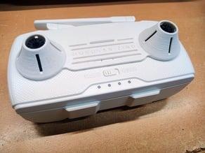 hubsan zino remote controller gimbal protector