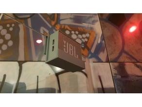 JBL GO Shower Glass Pane Holder (Max Glass Width 8mm)