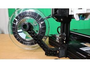CR-6 SE Foldable Filament holder for Ender 3 Pro
