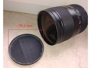 Lenscap Mirrorlens 79.5mm