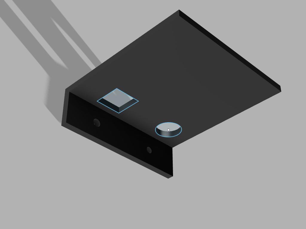 Etagère Bbox 4G