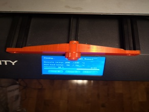 CR-10S pro Y belt tensioner