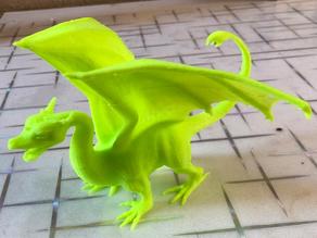 An easier Better Dragon
