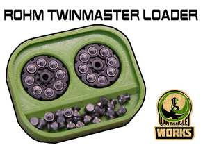 Rohm Twinmaster loader