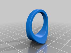 Primal Male Ring