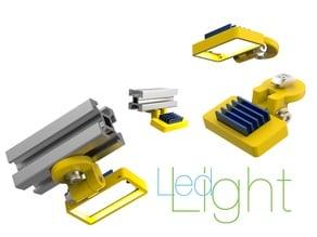 Led Light for 3D printer