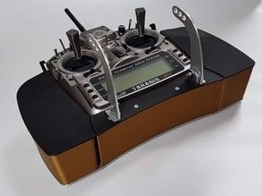 Taranis X9D pult tray