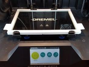 Build Plate Dremel 3D45