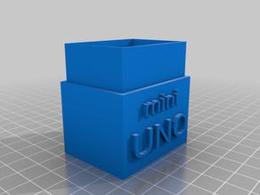 Mini Uno Box