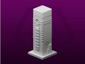 GreebleCity Cyberpunk: The Power Bank