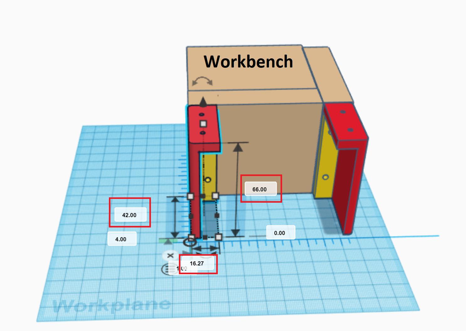 Super Power Strip Brackets For Harbor Freight Workbench By Short Links Chair Design For Home Short Linksinfo