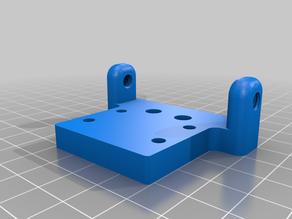 Ender 5 Plus - filament runout sensor bowden