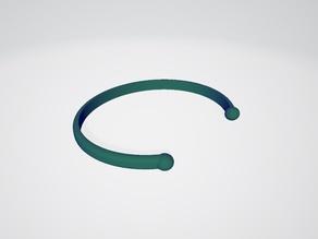 Brazalete -  Bracelet