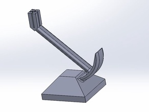 Placecard Holder - Pickaxe!