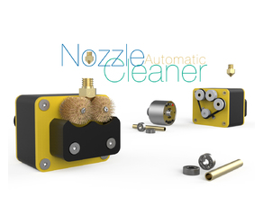 Automatic Nozzle Cleaner