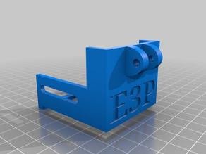 ender 3 pro front pi mount