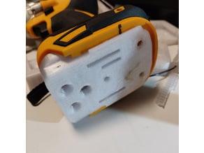 Makita Tool Adapter