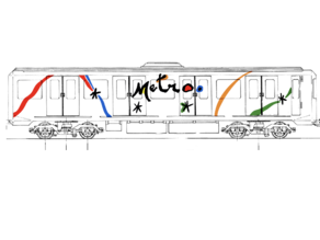 Miró Metro