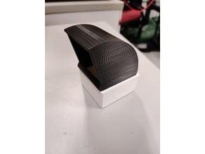dustbin for hardware workbench