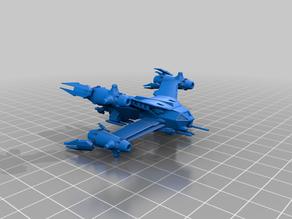 Badger Starfury V2