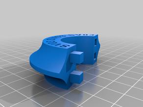 Sovol SV03 Filament Spool Holder End Cap